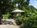Ferienwohnung mit Garten
